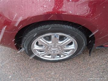 2007 Ford Five Hundred Limited - Photo 4 - Brighton, CO 80603