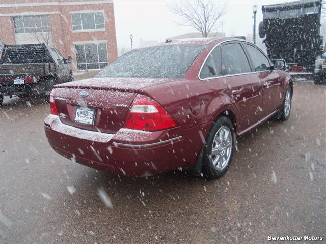 2007 Ford Five Hundred Limited - Photo 9 - Brighton, CO 80603