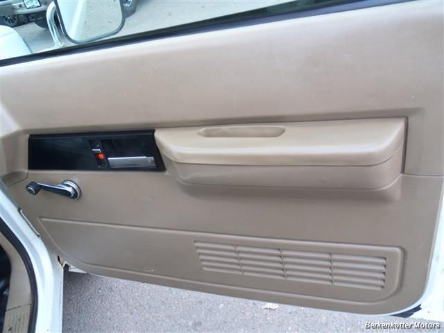 1994 Chevrolet Regular Cab Utility Box - Photo 16 - Brighton, CO 80603