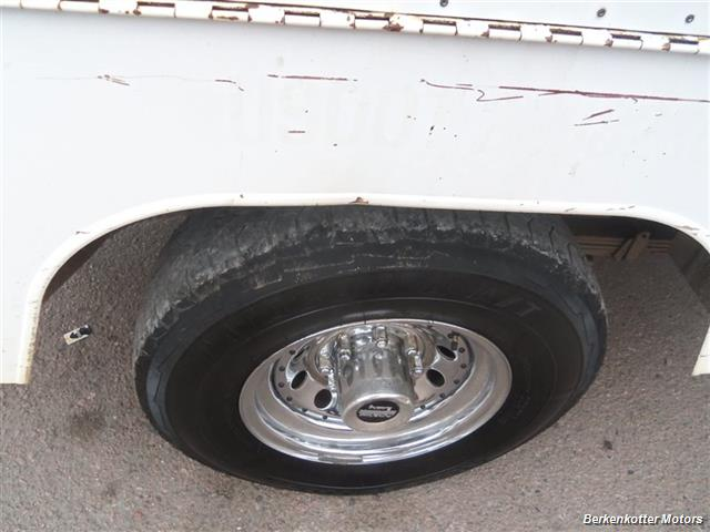 1994 Chevrolet Regular Cab Utility Box - Photo 10 - Parker, CO 80134