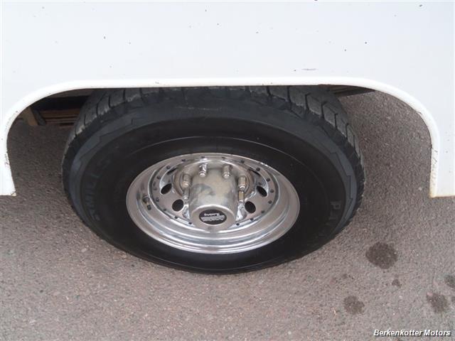 1994 Chevrolet Regular Cab Utility Box - Photo 6 - Parker, CO 80134