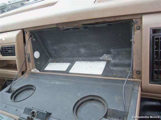 1994 Chevrolet Regular Cab Utility Box - Photo 18 - Parker, CO 80134