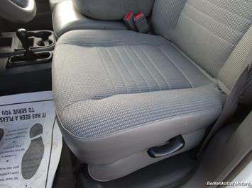 2008 Dodge Ram Chassis 3500 SLT Quad Cab 4x4 Utility Box - Photo 21 - Brighton, CO 80603