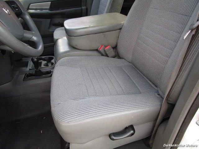 2008 Dodge Ram Chassis 3500 SLT Quad Cab 4x4 Utility Box - Photo 57 - Brighton, CO 80603
