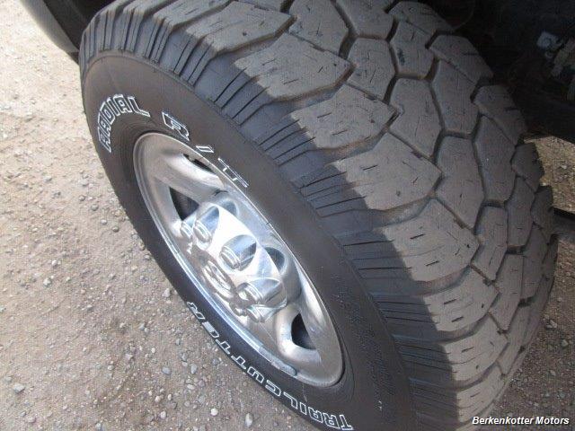 2008 Dodge Ram Chassis 3500 SLT Quad Cab 4x4 Utility Box - Photo 26 - Brighton, CO 80603