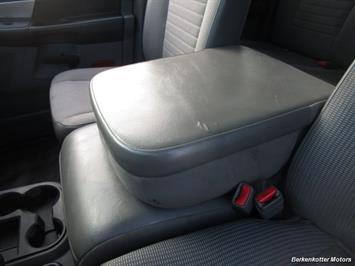 2008 Dodge Ram Chassis 3500 SLT Quad Cab 4x4 Utility Box - Photo 22 - Brighton, CO 80603