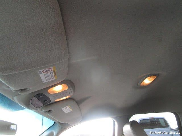 2008 Dodge Ram Chassis 3500 SLT Quad Cab 4x4 Utility Box - Photo 23 - Brighton, CO 80603
