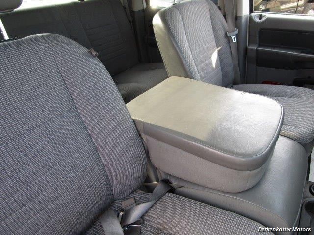 2008 Dodge Ram Chassis 3500 SLT Quad Cab 4x4 Utility Box - Photo 38 - Brighton, CO 80603