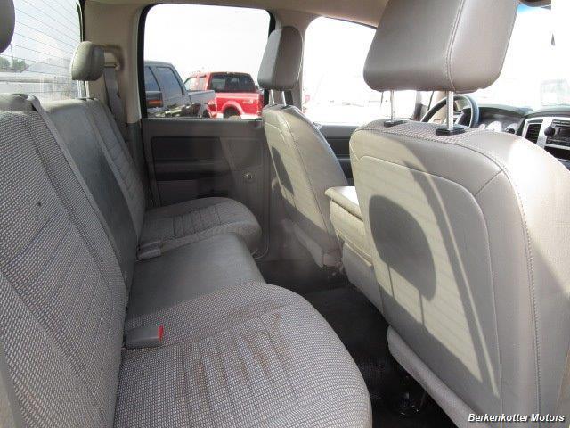 2008 Dodge Ram Chassis 3500 SLT Quad Cab 4x4 Utility Box - Photo 48 - Brighton, CO 80603