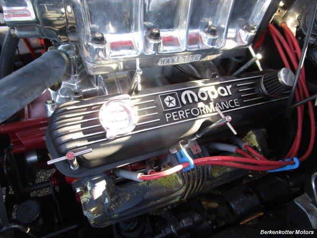 1973 Dodge Challenger 360 V8 w/ Supercharger - Photo 36 - Brighton, CO 80603