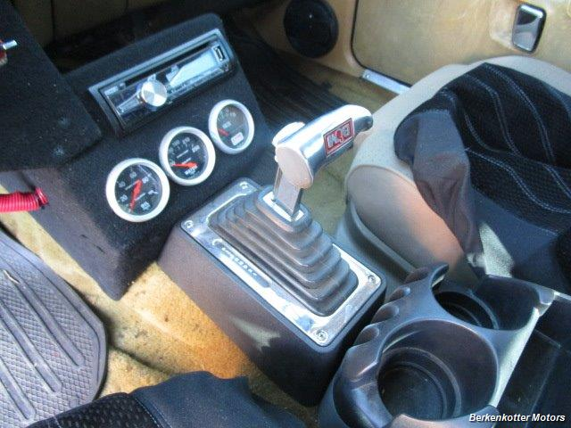 1973 Dodge Challenger 360 V8 w/ Supercharger - Photo 32 - Brighton, CO 80603