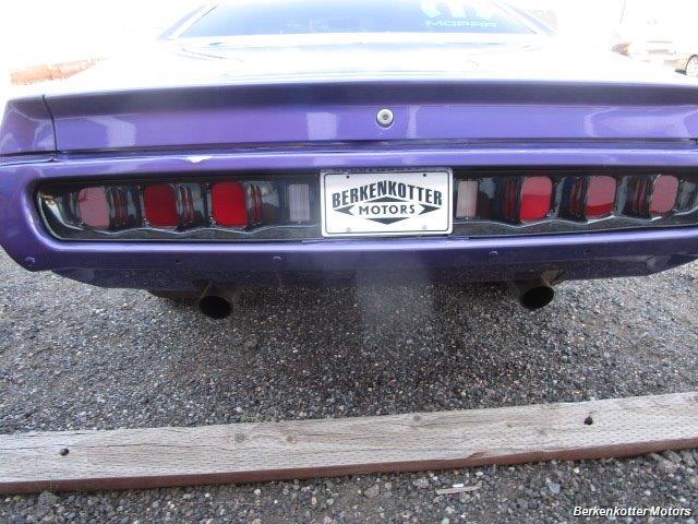 1973 Dodge Challenger 360 V8 w/ Supercharger - Photo 10 - Brighton, CO 80603