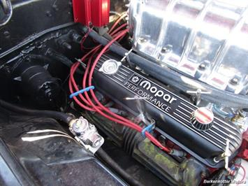 1973 Dodge Challenger 360 V8 w/ Supercharger - Photo 42 - Brighton, CO 80603