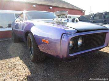 1973 Dodge Challenger 360 V8 w/ Supercharger - Photo 2 - Brighton, CO 80603