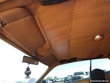 1973 Dodge Challenger 360 V8 w/ Supercharger - Photo 26 - Brighton, CO 80603