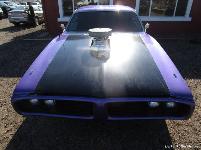 1973 Dodge Challenger 360 V8 w/ Supercharger - Photo 3 - Brighton, CO 80603