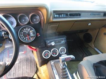 1973 Dodge Challenger 360 V8 w/ Supercharger - Photo 22 - Brighton, CO 80603