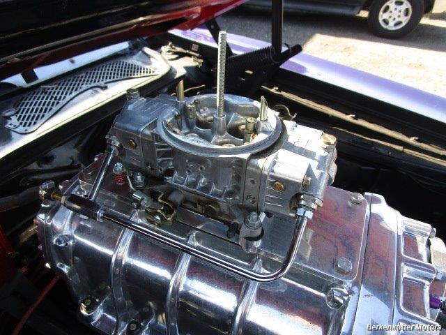 1973 Dodge Challenger 360 V8 w/ Supercharger - Photo 43 - Brighton, CO 80603