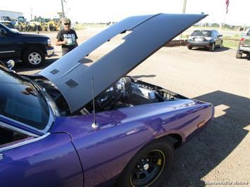 1973 Dodge Challenger 360 V8 w/ Supercharger - Photo 48 - Brighton, CO 80603