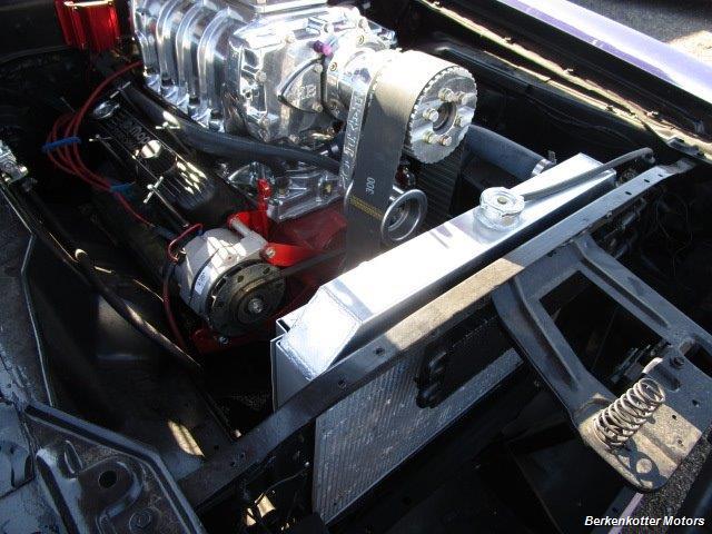 1973 Dodge Challenger 360 V8 w/ Supercharger - Photo 39 - Brighton, CO 80603