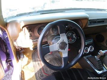 1973 Dodge Challenger 360 V8 w/ Supercharger - Photo 21 - Brighton, CO 80603