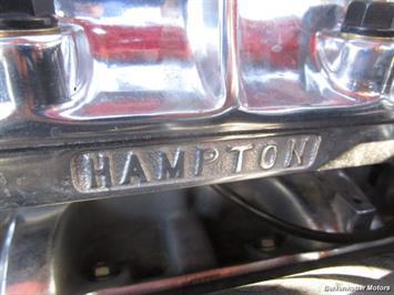 1973 Dodge Challenger 360 V8 w/ Supercharger - Photo 51 - Brighton, CO 80603