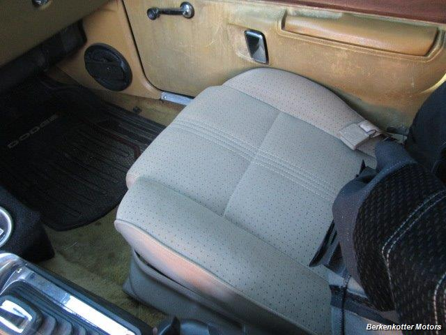 1973 Dodge Challenger 360 V8 w/ Supercharger - Photo 24 - Brighton, CO 80603