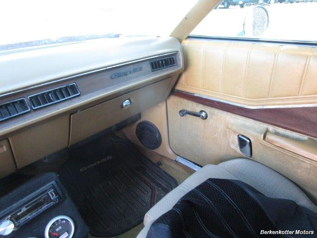 1973 Dodge Challenger 360 V8 w/ Supercharger - Photo 25 - Brighton, CO 80603