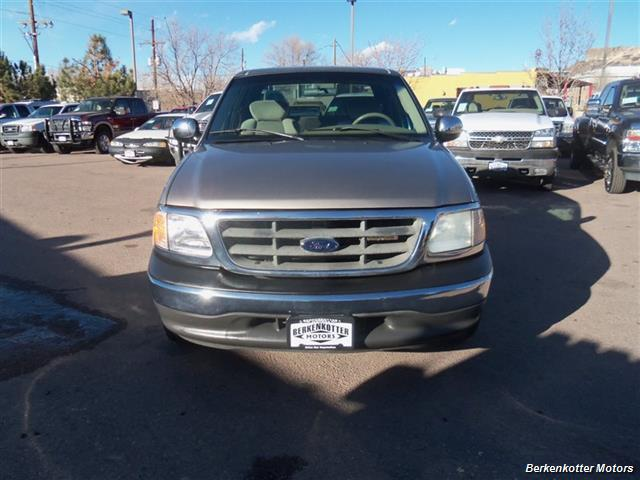 2002 Ford F-150 XLT Super Crew - Photo 4 - Fountain, CO 80817