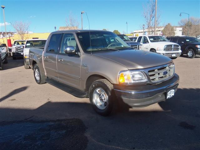 2002 Ford F-150 XLT Super Crew - Photo 13 - Fountain, CO 80817