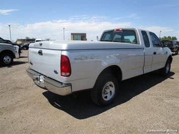 2004 Ford F-150 Heritage XL SuperCab 4x4 - Photo 6 - Fountain, CO 80817