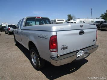 2004 Ford F-150 Heritage XL SuperCab 4x4 - Photo 8 - Fountain, CO 80817