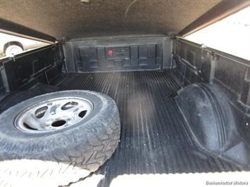 2004 Ford F-150 Heritage XL SuperCab 4x4 - Photo 25 - Fountain, CO 80817