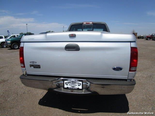 2004 Ford F-150 Heritage XL SuperCab 4x4 - Photo 7 - Fountain, CO 80817