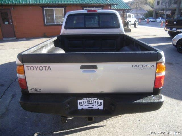 2003 Toyota Tacoma PreRunner V6 - Photo 5 - Brighton, CO 80603