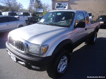 2003 Toyota Tacoma PreRunner V6 - Photo 1 - Brighton, CO 80603