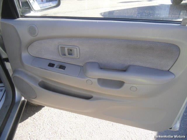 2003 Toyota Tacoma PreRunner V6 - Photo 31 - Brighton, CO 80603