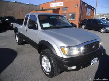 2003 Toyota Tacoma PreRunner V6 - Photo 3 - Brighton, CO 80603