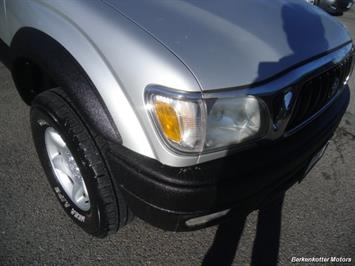 2003 Toyota Tacoma PreRunner V6 - Photo 18 - Brighton, CO 80603