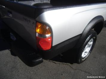 2003 Toyota Tacoma PreRunner V6 - Photo 13 - Brighton, CO 80603