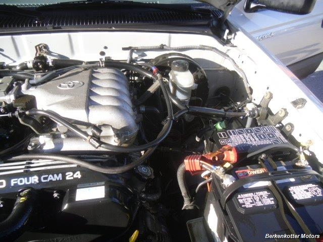 2003 Toyota Tacoma PreRunner V6 - Photo 23 - Brighton, CO 80603