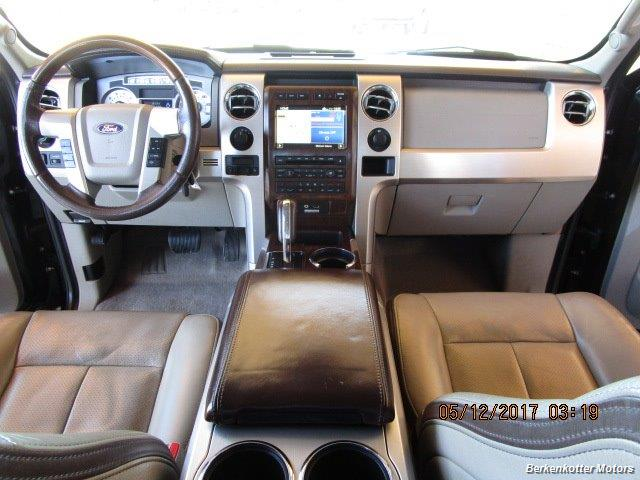 2009 Ford F-150 Lariat Super Crew 4x4 - Photo 51 - Brighton, CO 80603
