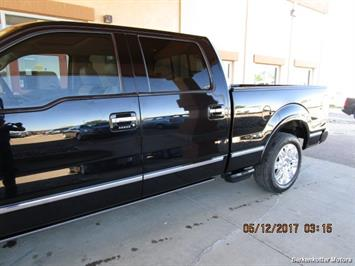 2009 Ford F-150 Lariat Super Crew 4x4 - Photo 25 - Brighton, CO 80603