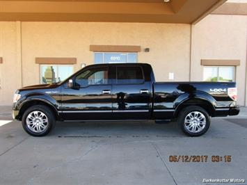 2009 Ford F-150 Lariat Super Crew 4x4 - Photo 21 - Brighton, CO 80603
