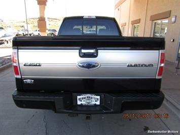 2009 Ford F-150 Lariat Super Crew 4x4 - Photo 30 - Brighton, CO 80603