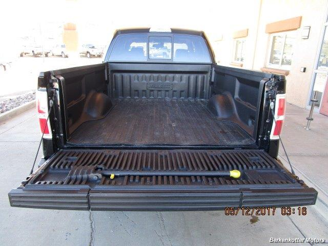 2009 Ford F-150 Lariat Super Crew 4x4 - Photo 31 - Brighton, CO 80603