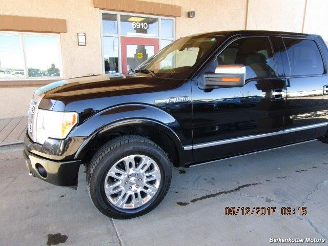 2009 Ford F-150 Lariat Super Crew 4x4 - Photo 24 - Brighton, CO 80603