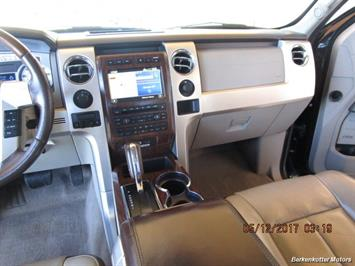 2009 Ford F-150 Lariat Super Crew 4x4 - Photo 50 - Brighton, CO 80603