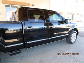 2009 Ford F-150 Lariat Super Crew 4x4 - Photo 5 - Brighton, CO 80603