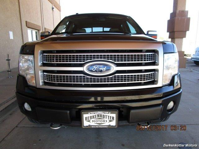 2009 Ford F-150 Lariat Super Crew 4x4 - Photo 56 - Brighton, CO 80603